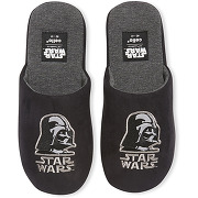 Chaussons star wars bicolores lvybrod