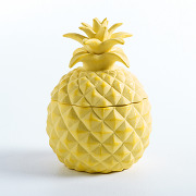 Pot ananas junko jaune - am.pm