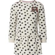 Robe chalmette - blanc - fille - noppies - tailles disponibles: taille unique