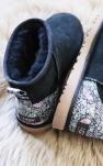 Winter is coming : sortez les bottes fourrées !