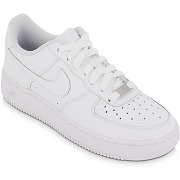 Baskets basses air force 1 - blanc - femme - nike