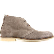 Desert boots irwin gris comptoir gl homme