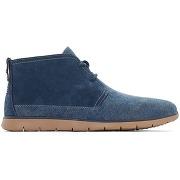 Soldes ! boots m freamon - masculin - bleu - ugg