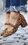 Les chaussures imprimées à shopper !