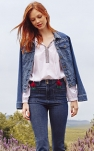 J'ose le total look denim !