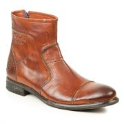 Boots blackstone almere marron