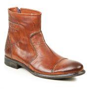 Boots blackstone almere marron
