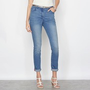 Jean, denim stretch bleu - anne weyburn