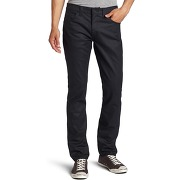Levis - jean - homme - 511 skinny fit 0019 - anthracite twill paint