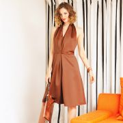 Robe dos nu femme 3 suisses collection