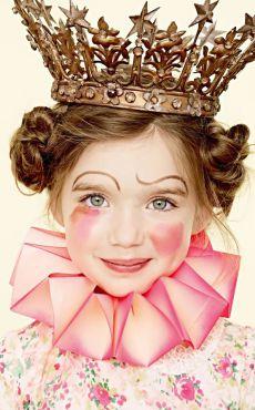 Quel enfant aura le d guisement le plus original pureshopping - Deguisement enfant original ...