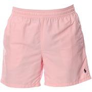 Short de bain hawaiian rose polo ralph lauren swimwear