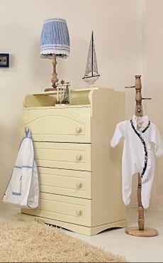 les indispensables pour la chambre de b b pureshopping. Black Bedroom Furniture Sets. Home Design Ideas