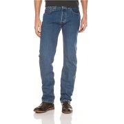 Levis - jean - homme - 501 - bleu stone classic - coupe droite - regular