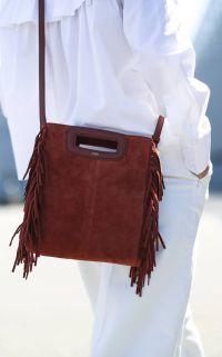 Je veux un sac à franges