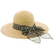 Clara330 naturel - chapeau femme