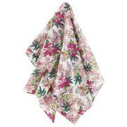 Collection enfant - paréo imprimé à fleurs - n/c - kenzo kids - vêtement filleaccessoires -kenzo kids - fille - n/c
