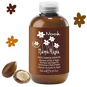 Shampoing argan - 250ml - nama rupa - normaux, nook, femme