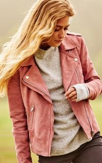 veste automne femme