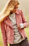 9 vestes de mi-saison aux couleurs douces