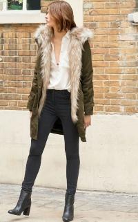 manteau femme à moins de 100 euros