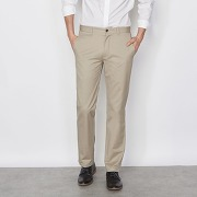 Pantalon chino coupe slim marina - masculin - beige - dockers