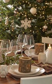 Table de Noël (Maisons du Monde)