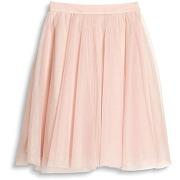 Soldes ! jupon tulle - feminin - rose - esprit