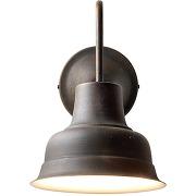 Lampe murale sidney