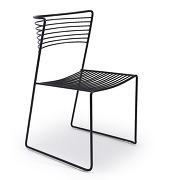 Shibuya - industriel & minimaliste - chaise