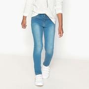 Jean skinny 3-12 ans bleu double stone