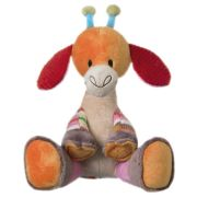 Happy horse - peluche giraffe giro- peluches - jouets et jeux - happy horse