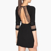 Soldes ! robe charade - sessun
