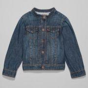 Levi's girls' (2-16) trucker jacket