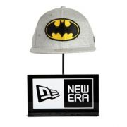 Casquette new era 59fifty batman gris