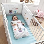 tour de lit bébé 3 suisses On craque pour le nouveau mobilier de la chambre bébé !   Pureshopping tour de lit bébé 3 suisses