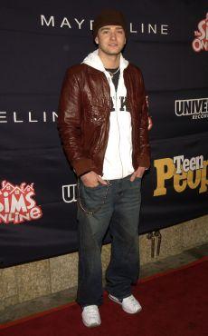 Justin Timberlake, streetwear de haut en bas