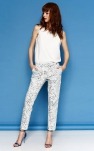 Le pantalon fluide imprimé, la star de l'été !