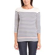 Tee-shirt femme aigle ruisseau