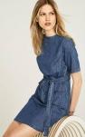 Seventies : On ressort nos robe en jean !