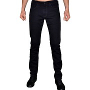 Levis - jean - homme - 511 slim fit stretch moonshine - noir noir
