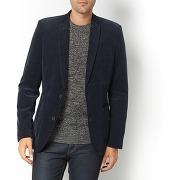 Veste blazer bleu - r reference