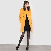 Manteau jaune - r edition