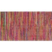 Tapis multicolore - collection roxy - the rug republic