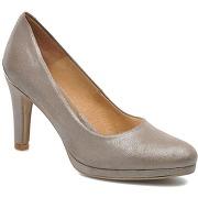 Escarpins myma pour femme - or et bronze - disponibles en 35|37|38|39|40|41|42 - .