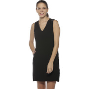 La p'tite etoile robe femme - aphrodite - noir