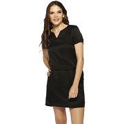 Kaporal robe femme - mopaz - black