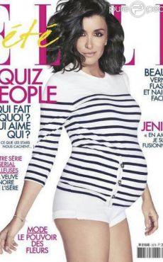 Jenifer Son Look De Femme Enceinte Pureshopping