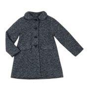 Manteau mi-long tweed- manteaux - fille - jodhpur
