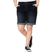 Short slim taille standard